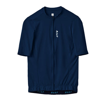 MAAP Women's Training SS Jersey - Navy