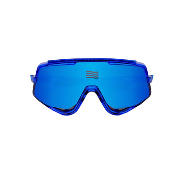 MAAP x 100% Glendale Sunglasses - Blue (Limited Edition)