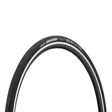Maxxis High Road HYPR K2 TR Tyre - Black - CCACHE
