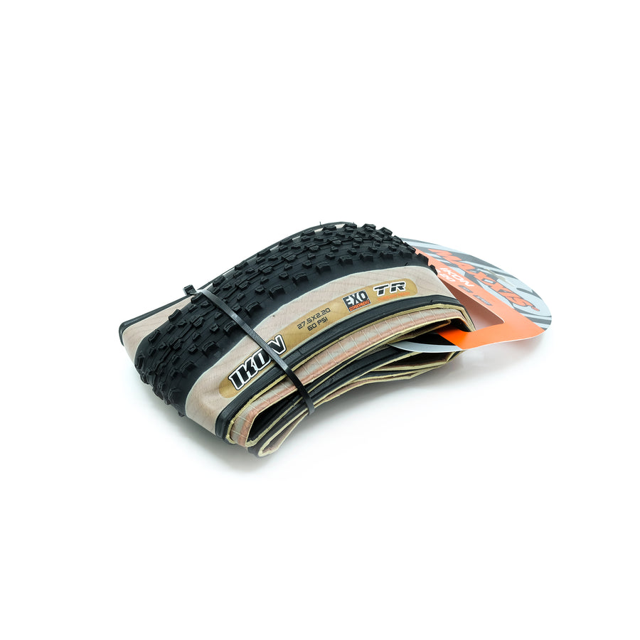 Maxxis Ikon EXO TR Tyre - Skinwall - CCACHE