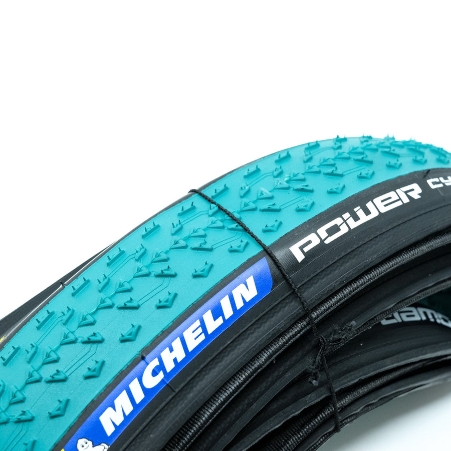 Michelin Power Cyclocross Jet Tubeless Tyre - CCACHE