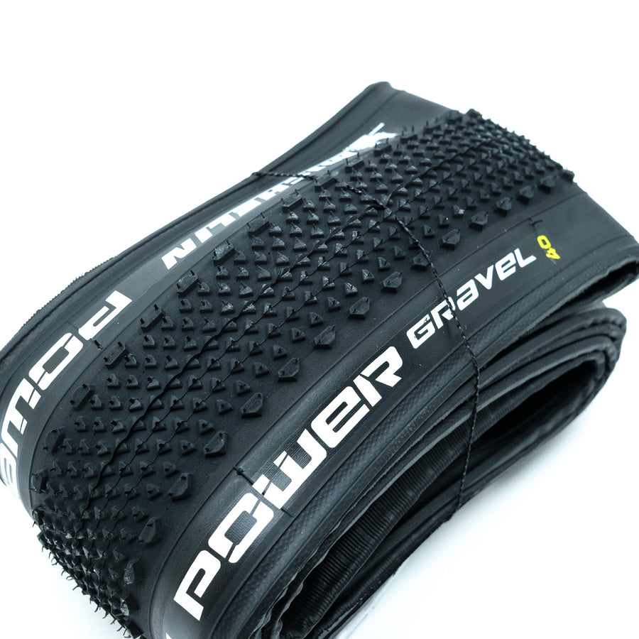 Michelin Power Gravel Tubeless Tyre - CCACHE