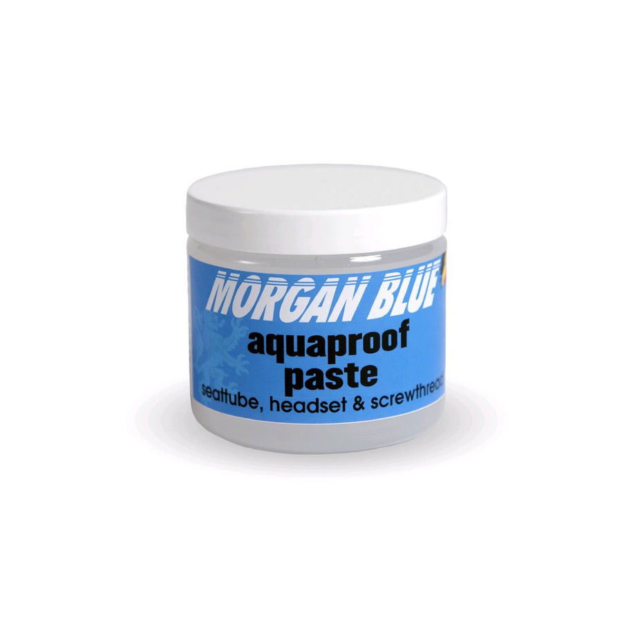 Morgan Blue Aquaproof Paste - CCACHE