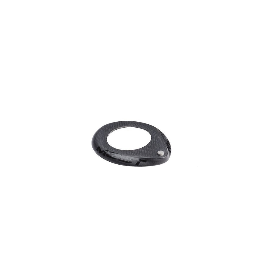MOST Aero Carbon Headset Bearing Cover Caps - CCACHE