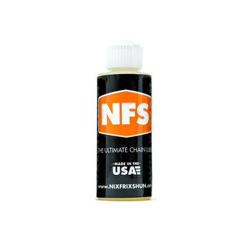 NixFrixShun NFS Ultimate Bicycle Chain Lube - CCACHE