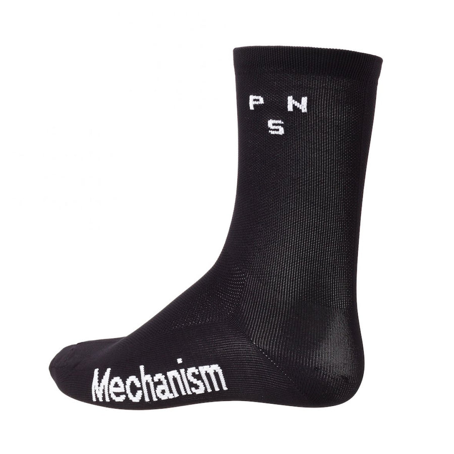 Pas Normal Studios Logo Socks - Black - CCACHE