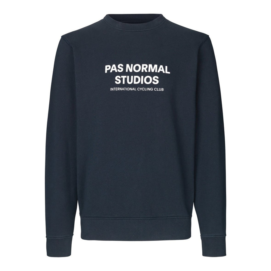 pas-normal-studios-logo-sweatshirt-navy