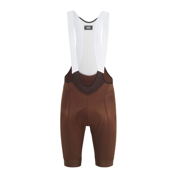 Pas Normal Studios Mechanism Bib Short - Bronze - CCACHE