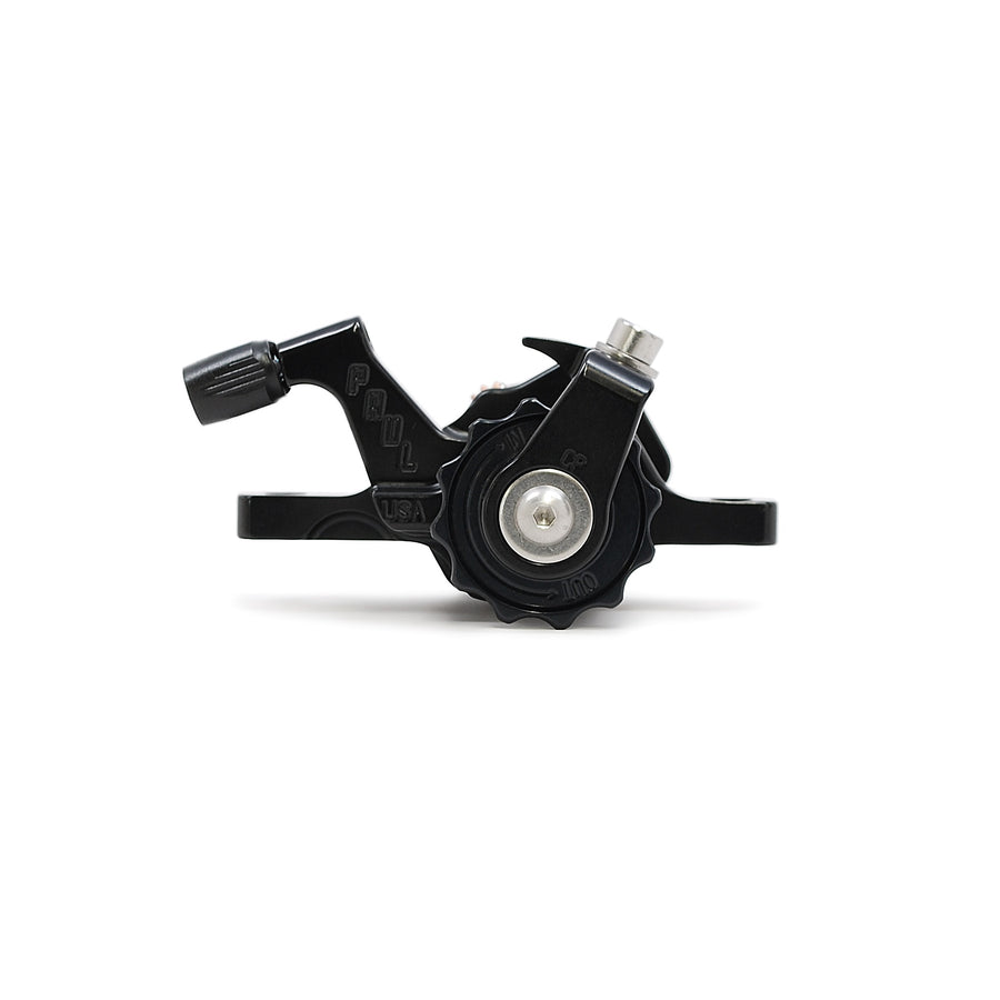 PAUL Post Mount/I.S Klamper Disc Brake Caliper - CCACHE