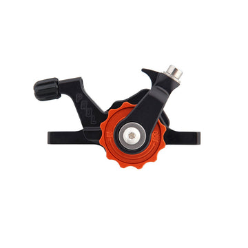 paul-post-mount-i-s-klamper-disc-brake-caliper-black-orange