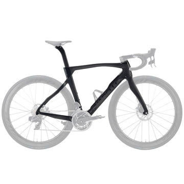 Pinarello Dogma F12 Disc Brake Frameset Module - Black on Black (BOB) - CCACHE