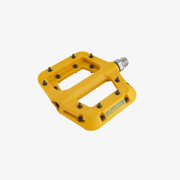 race-face-chester-flat-pedals-mustard-limited-edition