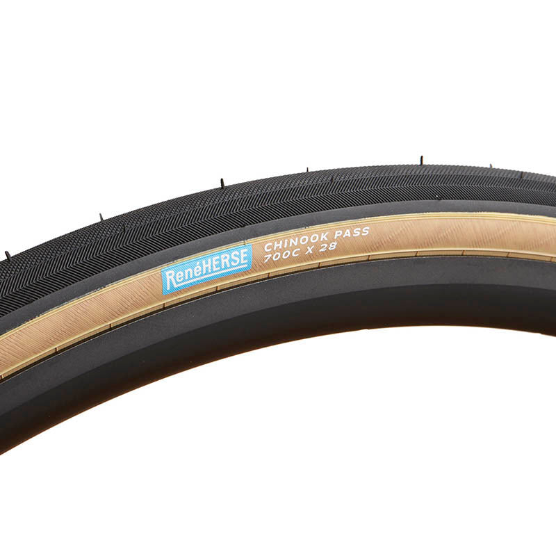 rene-herse-chinook-pass-extralight-clincher-tyre-700-x-28mm-tanwall