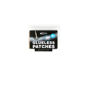 Schwalbe Glueless Patch Kit - CCACHE