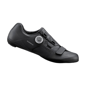 shimano-sh-rc500-road-shoe-black