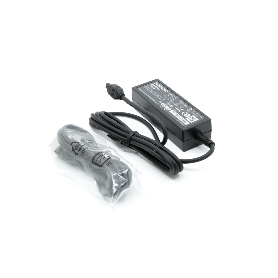 Shimano SM-BCR2 Di2 Battery Charger - CCACHE