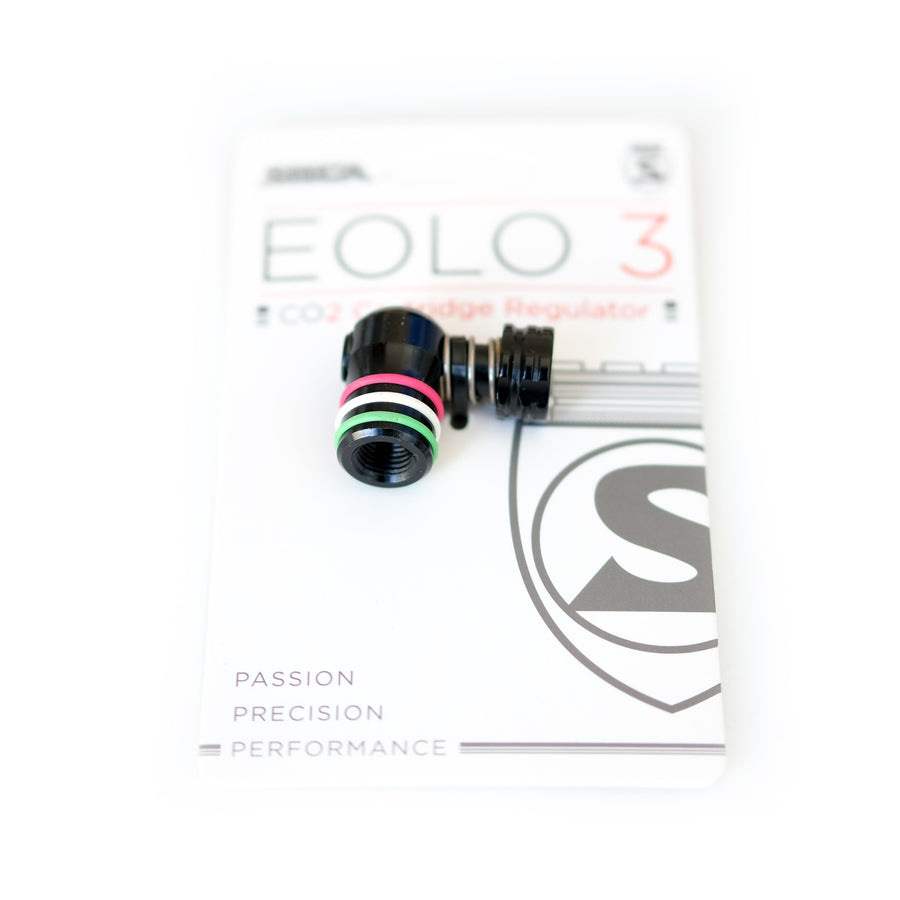 silca-eolo3-co2-cartridge-regulator-inflator-closeup