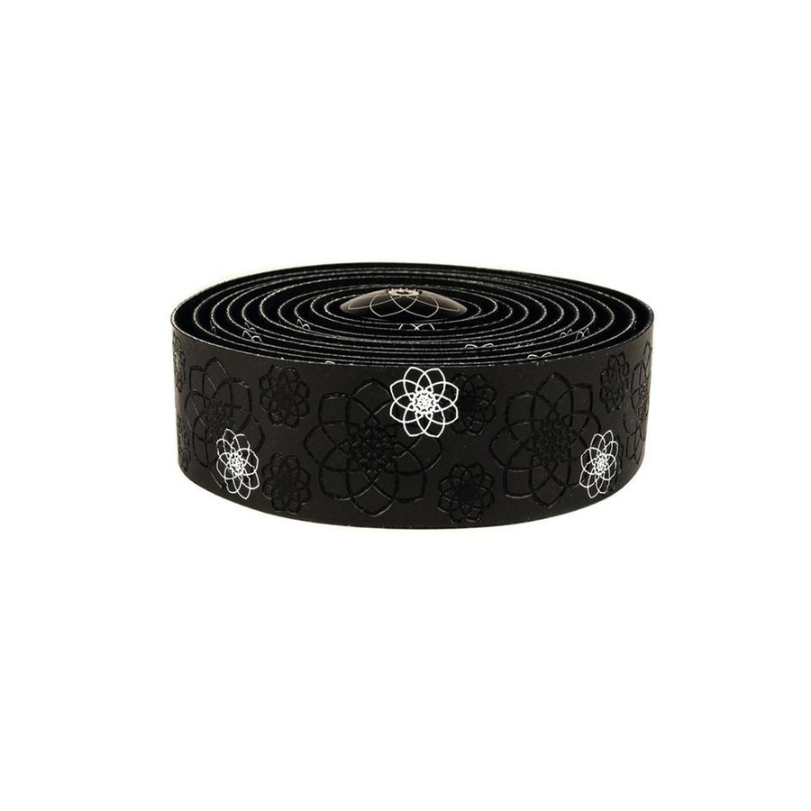 Silca Nastro Fiore Bar Tape - Black - CCACHE