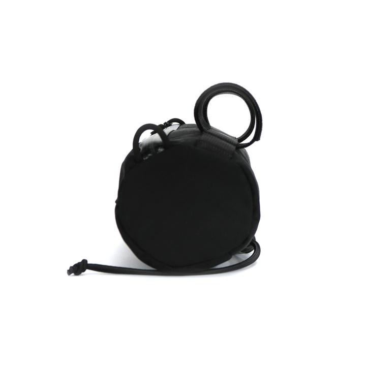 skingrowsback Little Lunch Handlebar Bag - Black - CCACHE