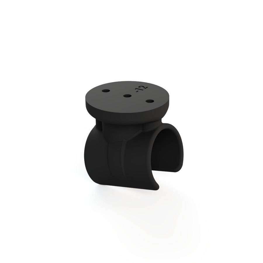 Skunkworks TidyLight Mount - CCACHE