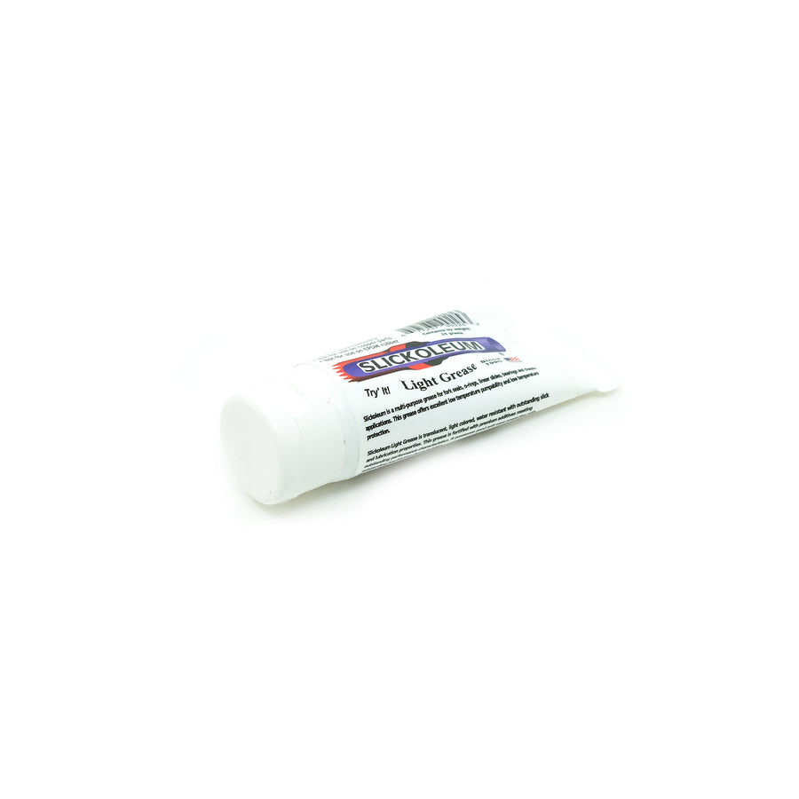 Slickoleum Low Friction Grease - 15g Travel Tube - CCACHE