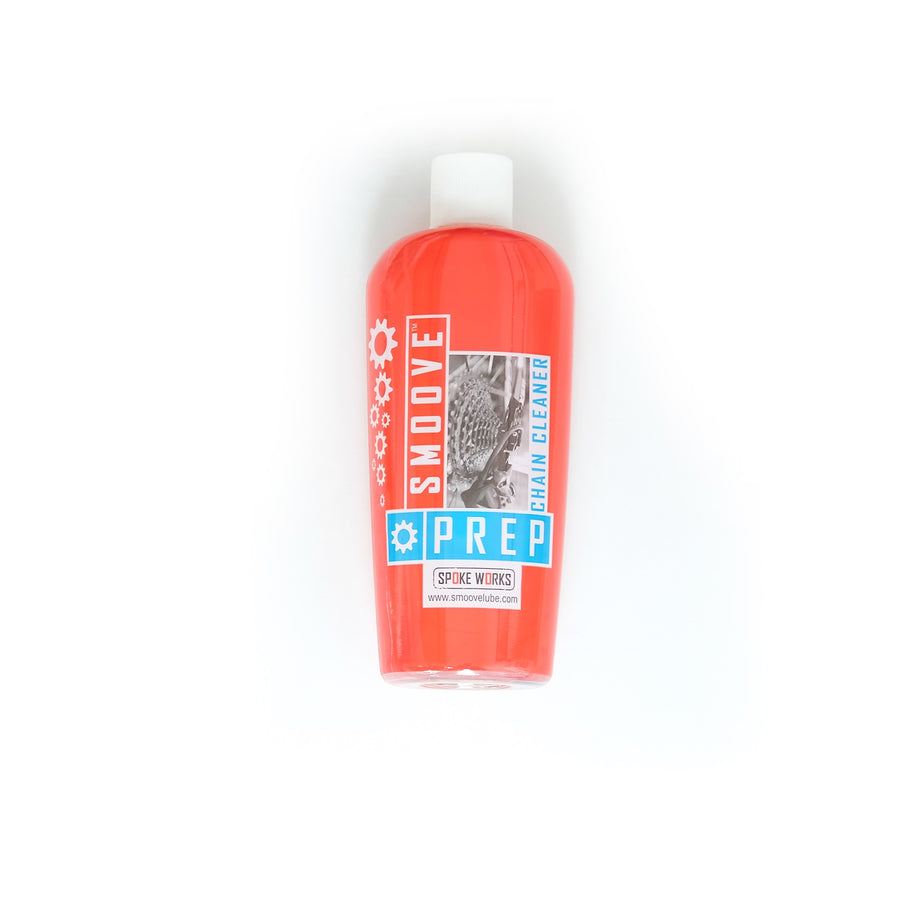 Smoove Prep Chain Cleaner - 250mL - CCACHE