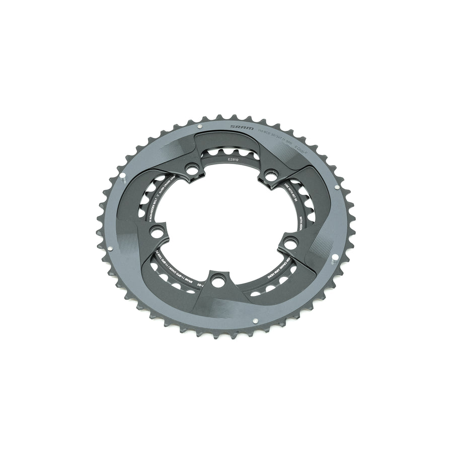 SRAM Force 11-Speed Road Outer Chainring - CCACHE