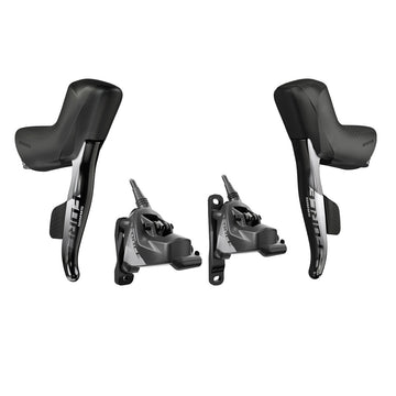 SRAM Force AXS HRD Road Shifter Set