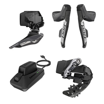 SRAM Red AXS Road Kit (Rim Brake 2x12) - CCACHE