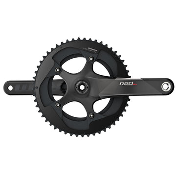 SRAM Red eTAP 11-Speed Crankset (BB30) - CCACHE