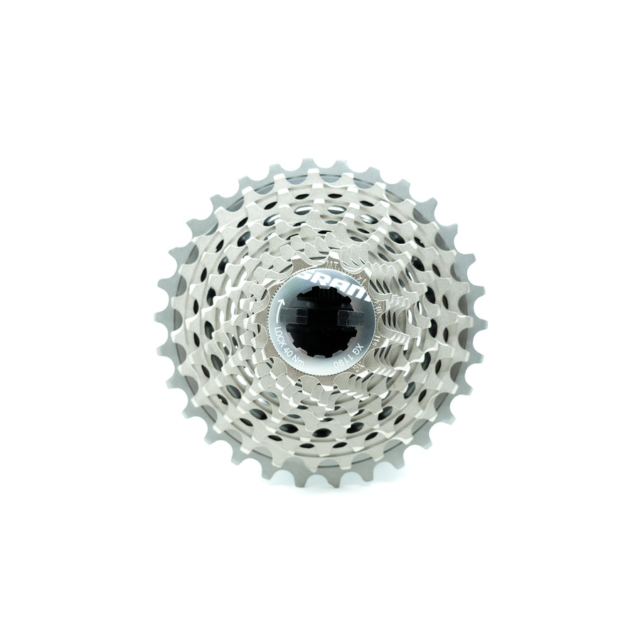 SRAM RED XG-1190 11-Speed Road Cassette - CCACHE
