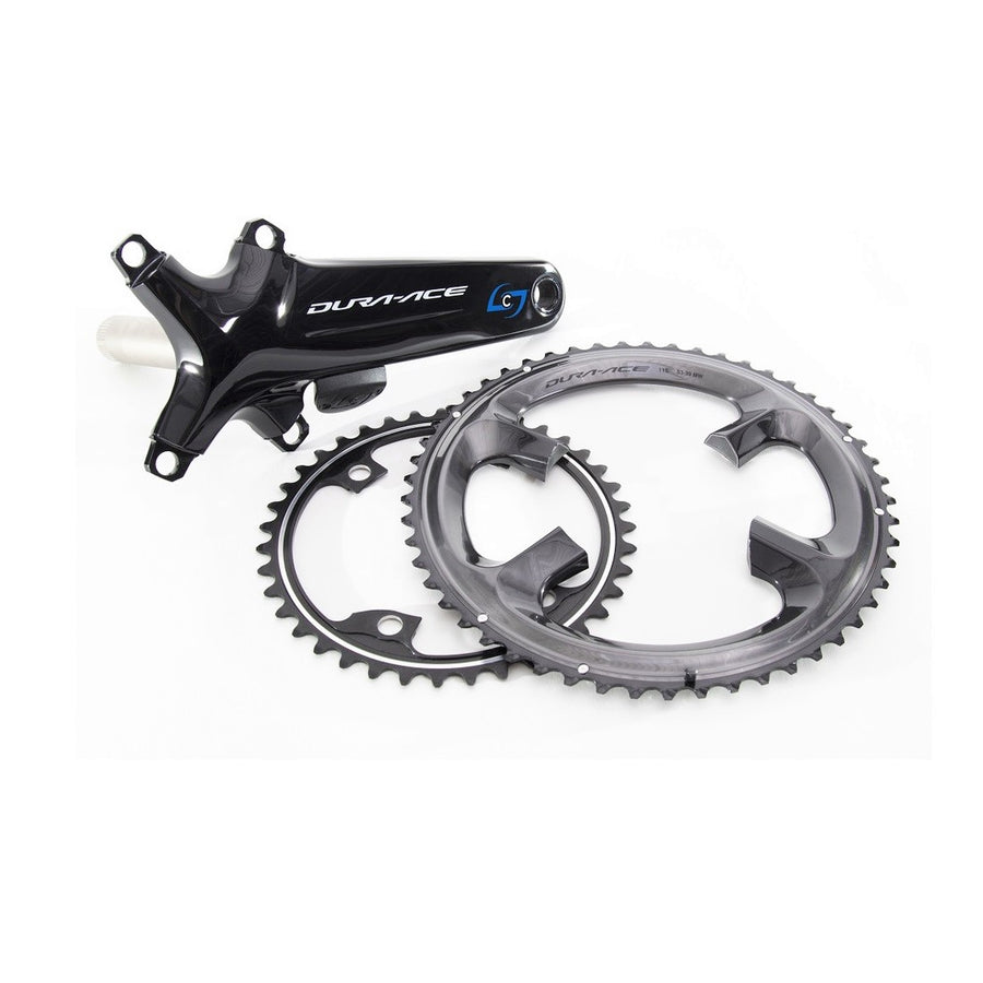 Stages Gen3 Right Single-Sided Power Meter - Shimano Dura-Ace R9100 - CCACHE