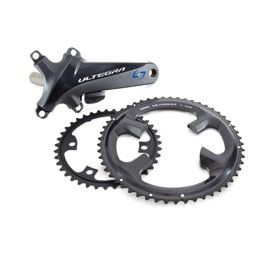 Stages Gen3 Right Single-Sided Power Meter - Shimano Ultegra R8000 - CCACHE