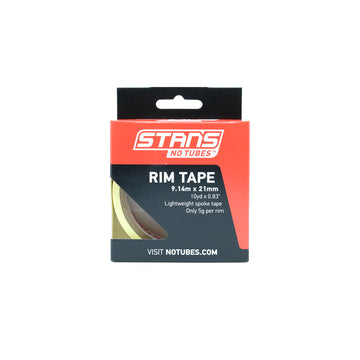 Stans NoTubes Tubeless Rim Tape - CCACHE