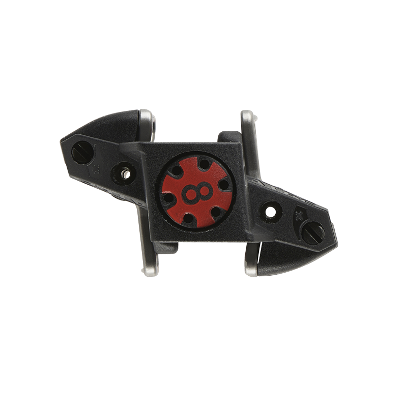 Time ATAC XC8 Off-Road Pedals - CCACHE