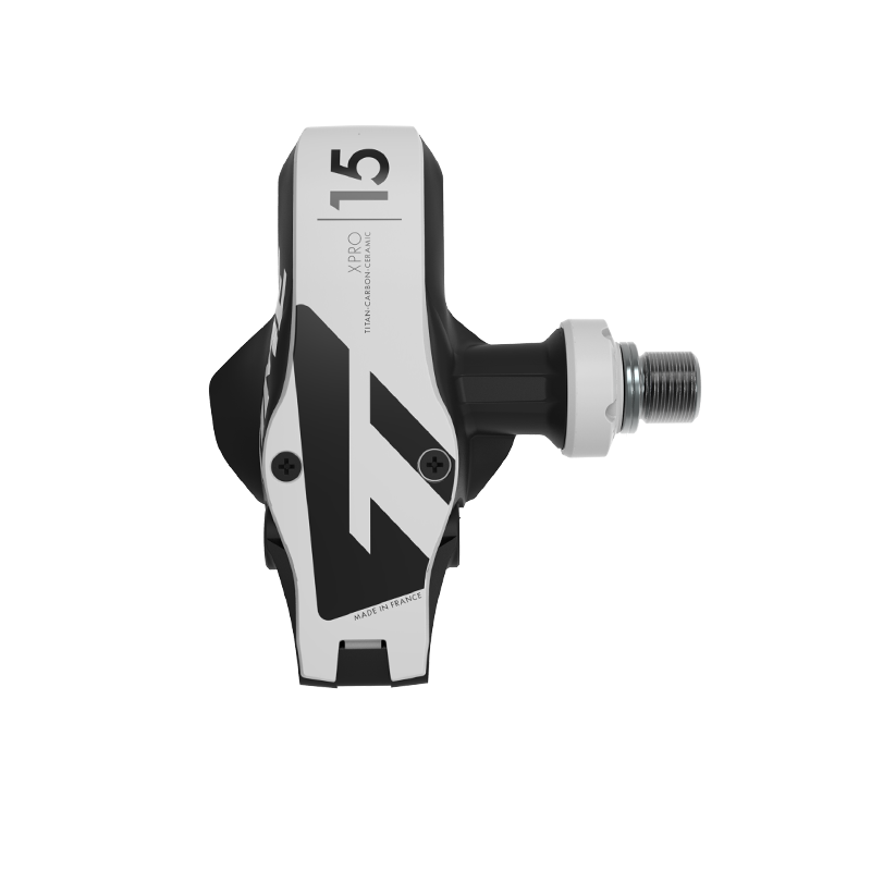 Time Xpro 15 Road Pedals (CeramicSpeed Bearings) - CCACHE