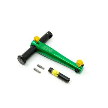 Tune Linientreu Laser Pointer (Derailleur Adjustment Tool) - CCACHE