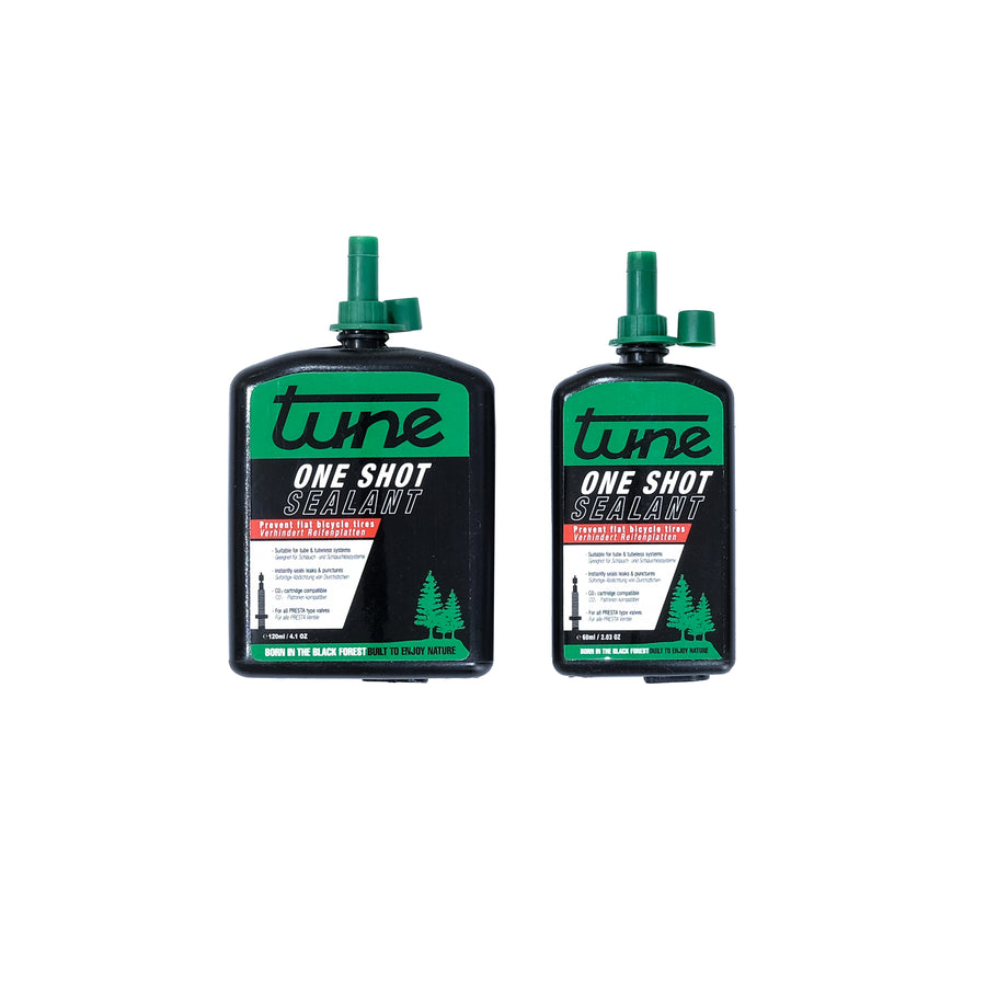 Tune One Shot Tubeless Sealant - CCACHE