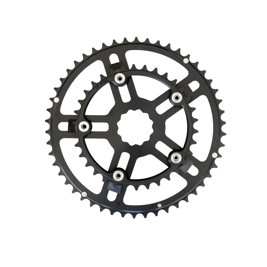 White Industries VBC 2x Chainrings - CCACHE