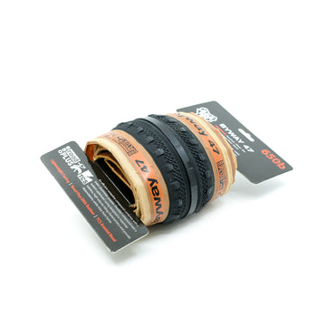 wtb-byway-road-plus-tcs-clincher-tyre-650-x-47mm-tanwall-side