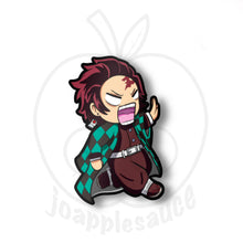 Load image into Gallery viewer, Slayer Chibis - [joapplesauce]