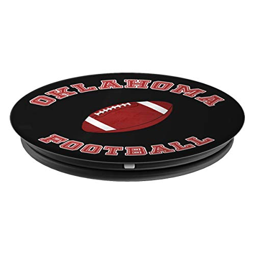 OU Popsocket | Oklahoma Football - PopSockets Grip and Stand for Phones and Tablets