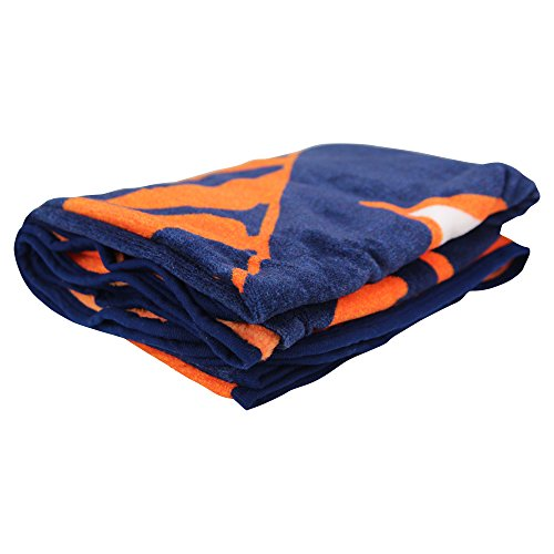 The Northwest Company NCAA Half Tone Super Soft Plush Throw Blanket (Virginia Cavaliers)