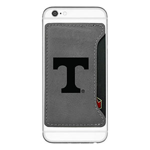University of Tennessee-Cell Phone Card Holder-Grey