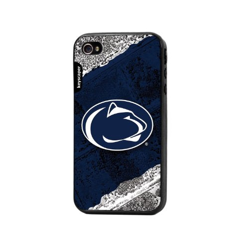 Keyscaper Penn State University iPhone 4 / iPhone 4s Bump Case NCAA