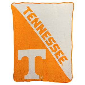 The Northwest Company NCAA Collegiate Half Tone Super Soft Plush Throw Blanket (Tennessee Volunteers)