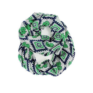 NCAA Notre Dame Fighting Irish Southwest Infinity Scarf