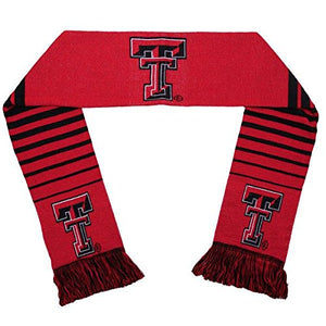 Texas Tech 2014 Big Logo Scarf