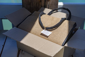 Conscious Consumer Gift Box By The Modern Day Hippy