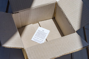 Health Kick Starter Gift Box By The Modern Day Hippy - Unboxing Experience